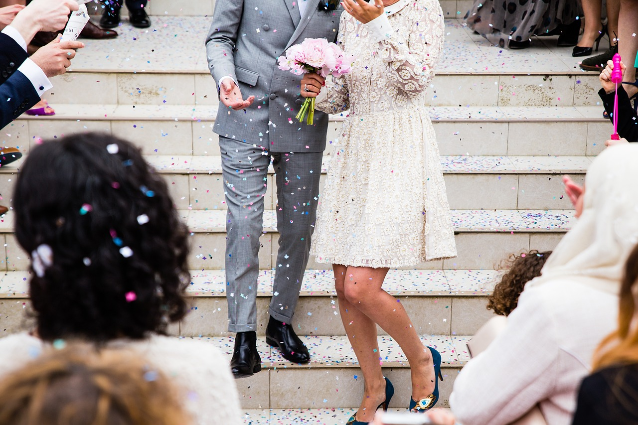 Экспресс постановка свадебного танца